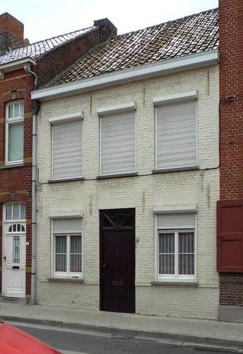 Poperinge Professor Dewulfstraat 11