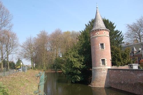 Aartselaar Baron van Ertbornstraat 118-122