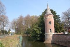 Neoclassicistisch kasteel Solhof