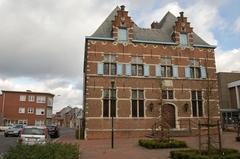 Pastorie Sint-Leonardusparochie