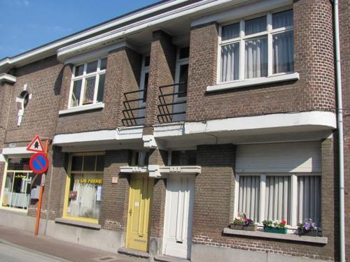 Herentals St.-Waldetrudisstraat 37-41