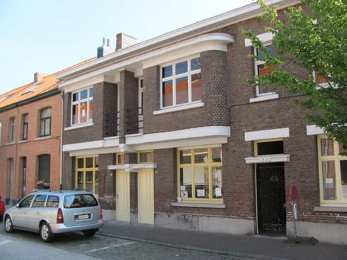 Herentals Spekmolenstraat 2-4