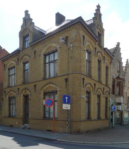 Veurne Sporkijnstraat 1
