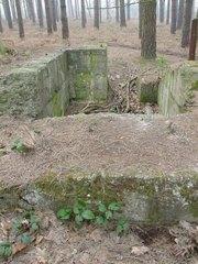 Duitse bunker Bardenbrug 16
