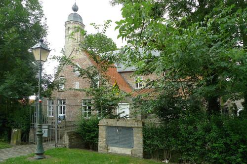Veurne Kerkhoek 4