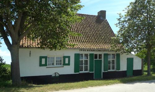Veurne Houtemstraat 33