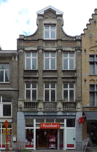 Ieper Boterstraat 18
