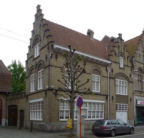 Ieper Boomgaardstraat 3