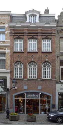 Ieper Boterstraat 15