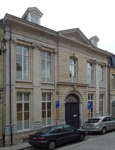 Ieper D'Hondtstraat 23