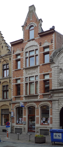 Ieper Boterstraat 21