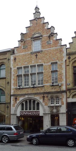 Ieper Boterstraat 29