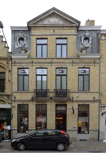 Ieper Boterstraat 33