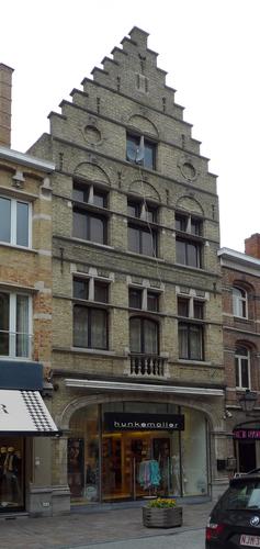 Ieper Boterstraat 34
