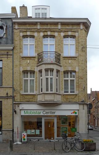 Ieper Boterstraat 35