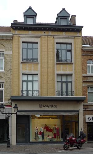 Ieper Boterstraat 41
