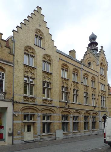 Ieper Boterstraat 46-48
