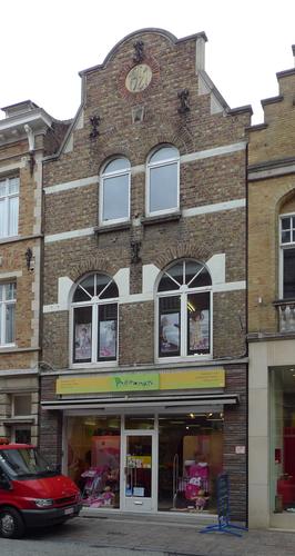 Ieper Boterstraat 52