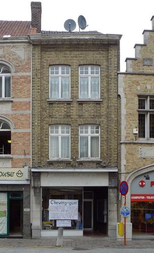 Ieper Boterstraat 58