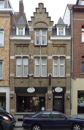 Ieper D'Hondtstraat 9