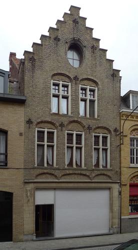 Ieper D'Hondtstraat 20