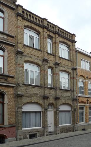 Ieper D'Hondtstraat 35