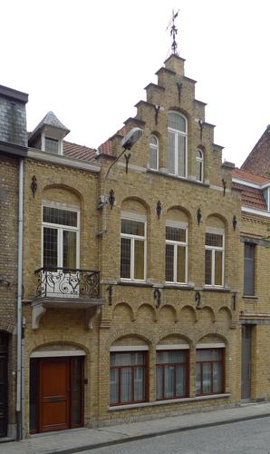 Ieper D'Hondtstraat 40