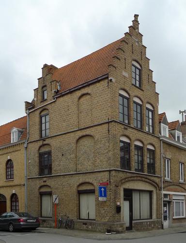 Ieper D'Hondtstraat 45