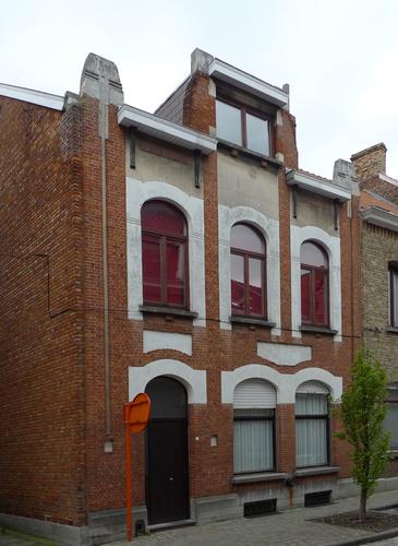 Ieper D'Hondtstraat 53