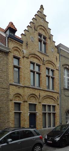 Ieper D'Hondtstraat 57