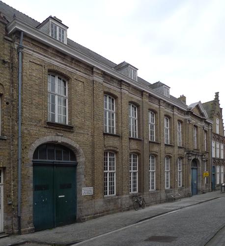 Ieper D'Hondtstraat 65