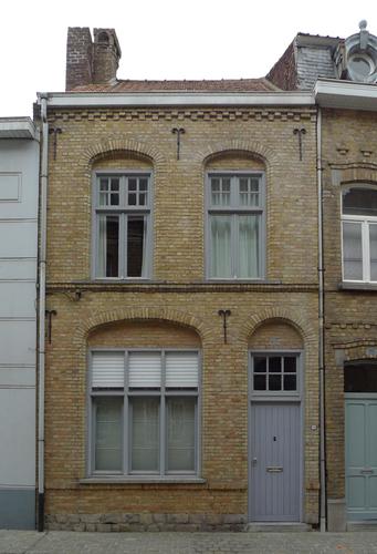 Ieper D'Hondtstraat 78