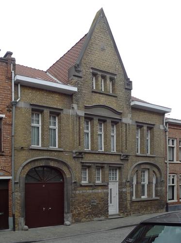 Ieper D'Hondtstraat 84