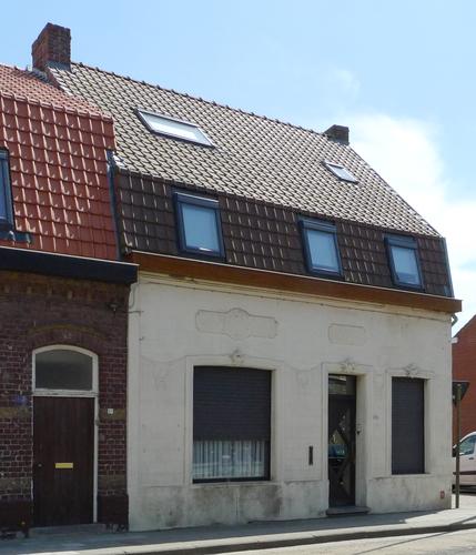 Ieper Dikkebusseweg 59