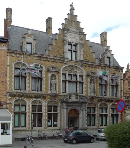 Ieper Korte Torhoutstraat 1