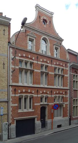 Ieper Korte Torhoutstraat 11