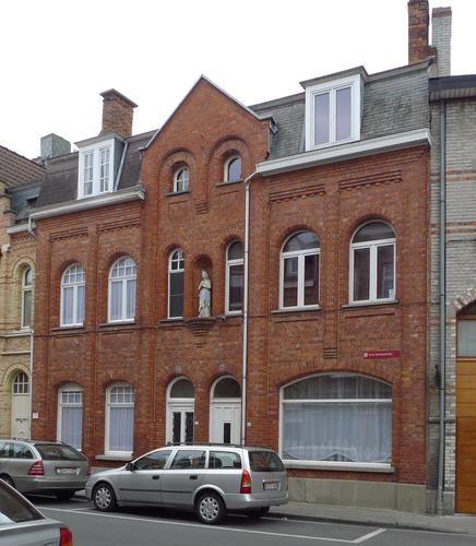 Ieper Korte Torhoutstraat 24-26