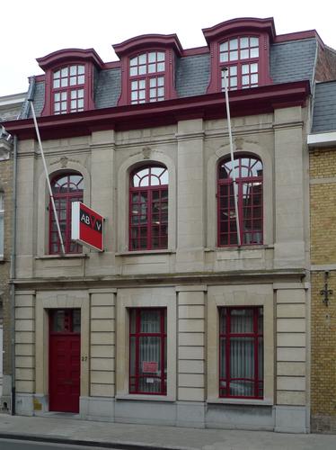 Ieper Korte Torhoutstraat 27