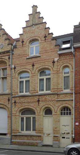 Ieper Korte Torhoutstraat 28