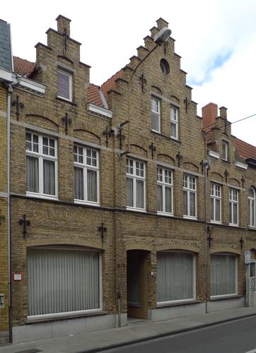 Ieper Korte Torhoutstraat 31