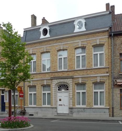 Ieper Korte Torhoutstraat 39