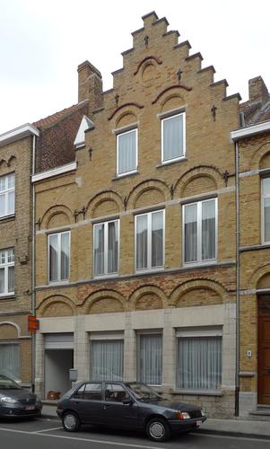 Ieper Korte Torhoutstraat 45
