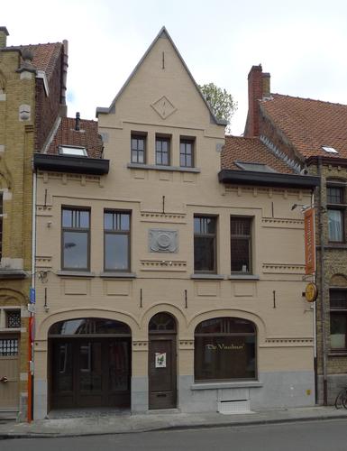 Ieper Lange Torhoutstraat 2