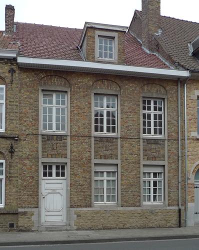 Ieper Lange Torhoutstraat 18