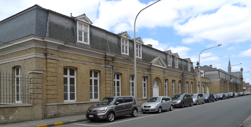 Ieper Lange Torhoutstraat 29