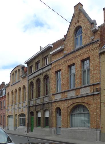 Ieper Lange Torhoutstraat 32-36