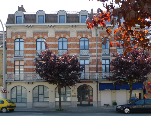 Ieper Frenchlaan 10