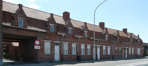 Ieper Poperingseweg 55-65