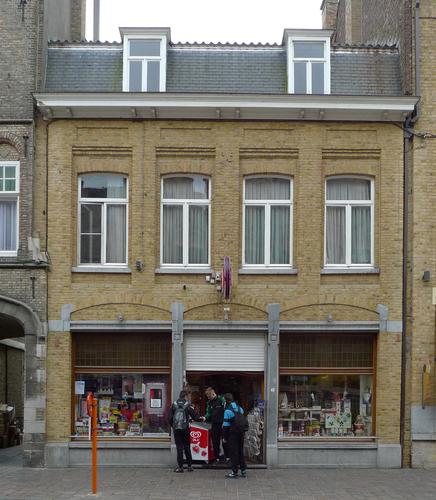 Ieper Meensestraat 12