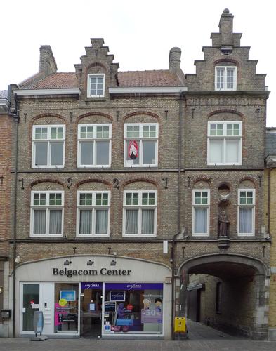 Ieper Meensestraat 14